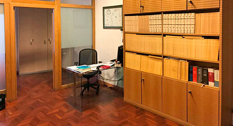 studio legale Napoli