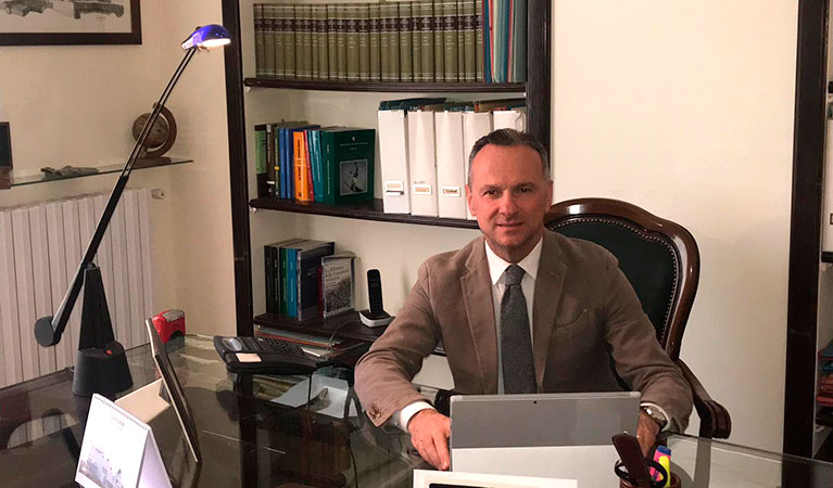 avvocato Napoli